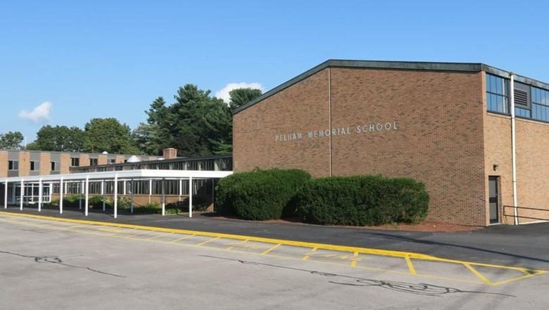 Pelham Memorial School