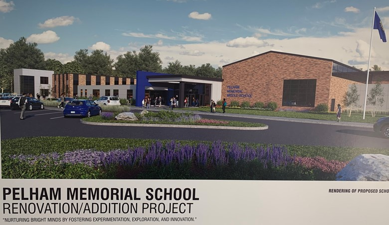 PMS Renovation Project Passed